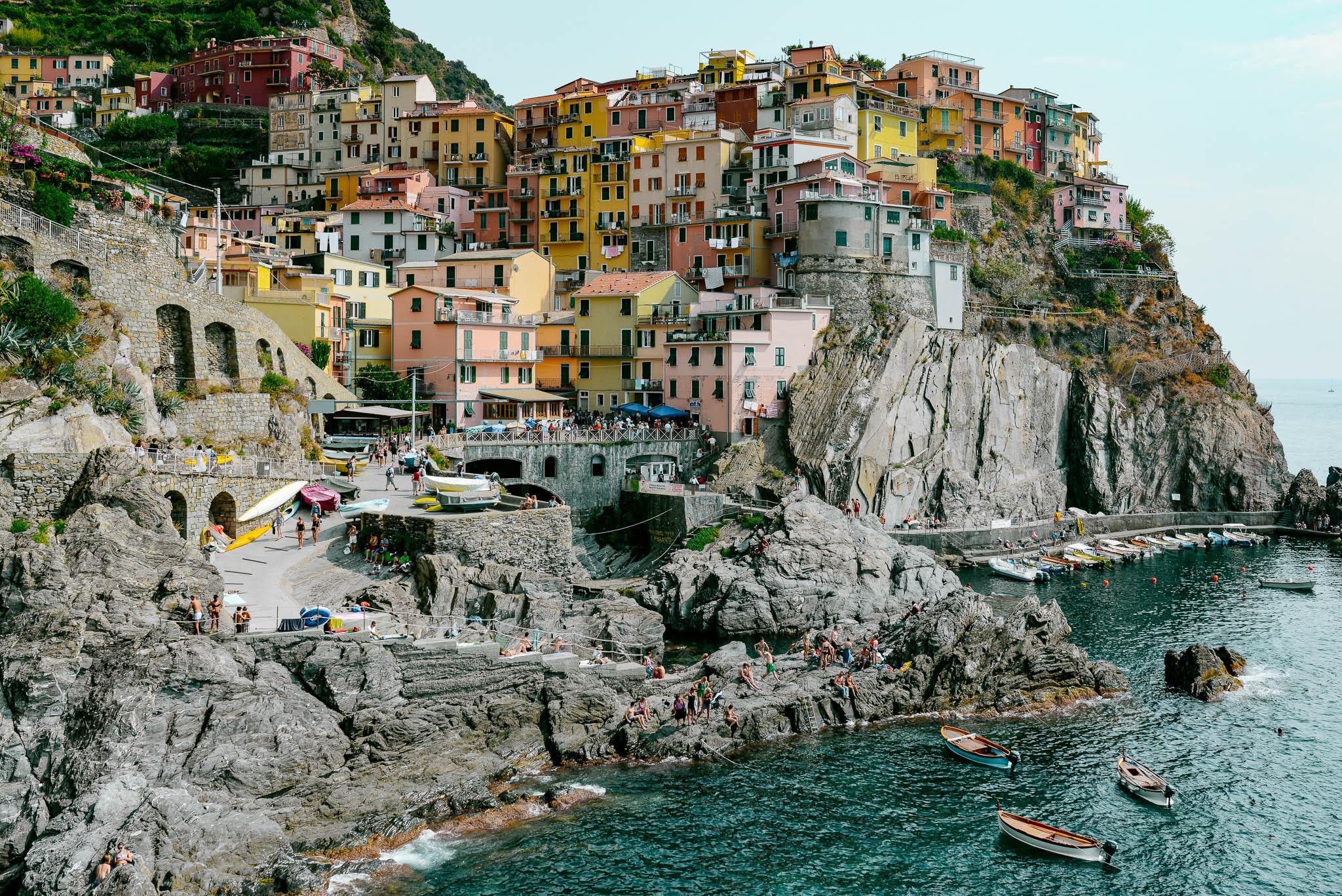 Italy – Cinque Terre